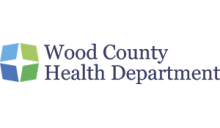 Wood County Health Department logo